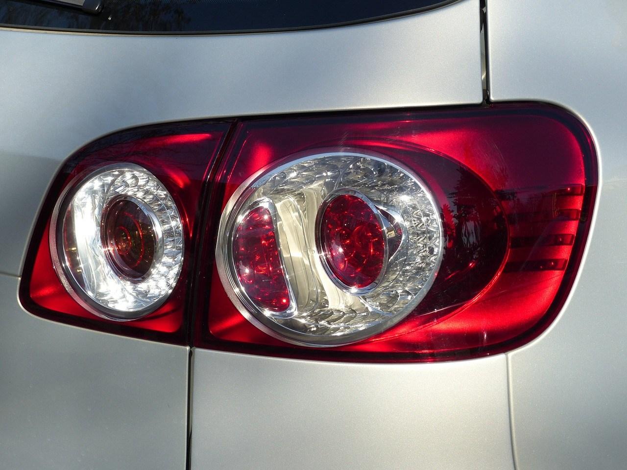 En VW Up ligger godt på vejen