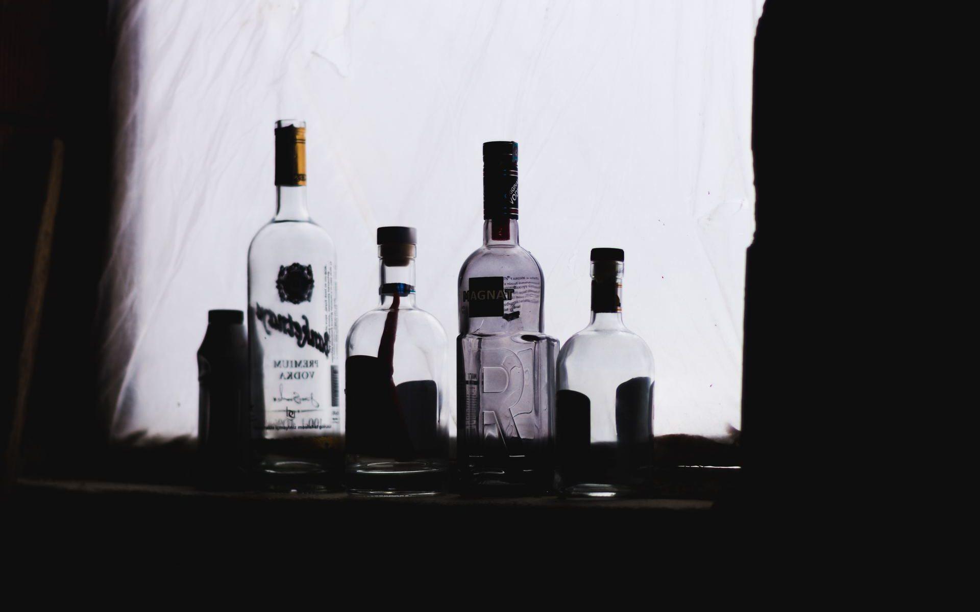 Kom ud af dit alkoholmisbrug med alkoholbehandling