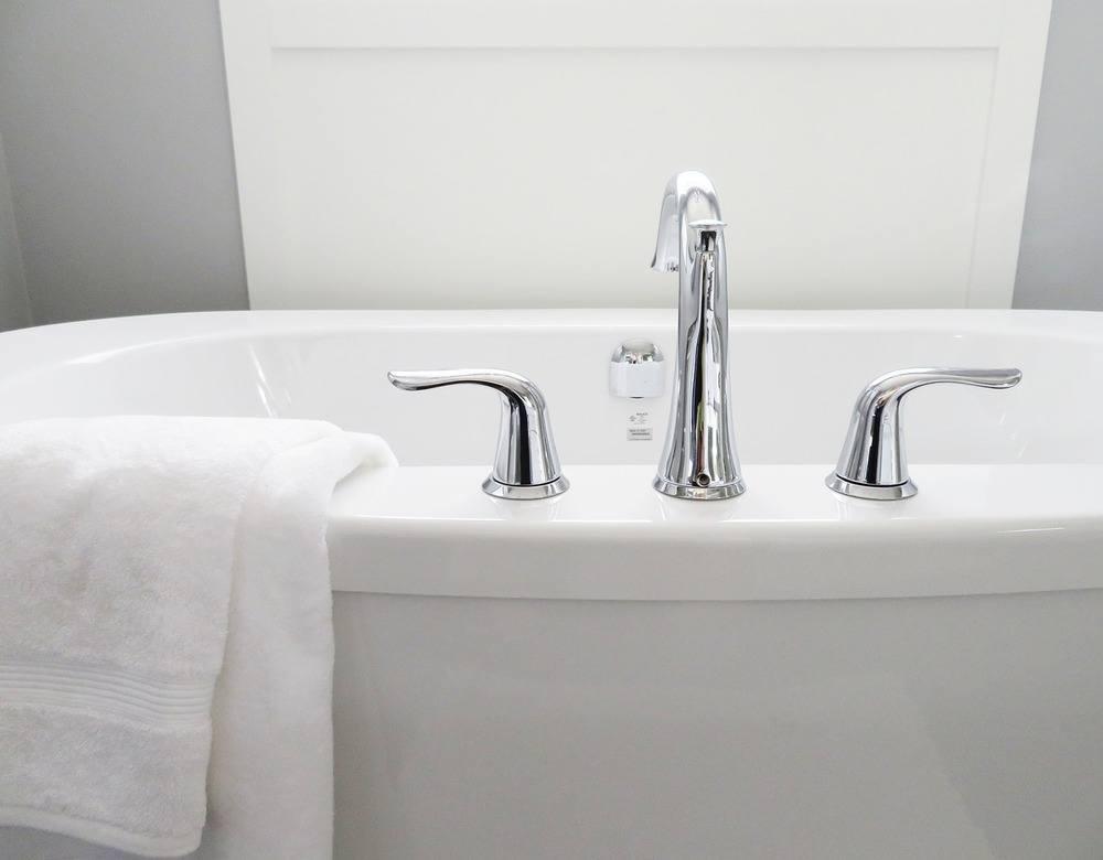 Emaljering af badekar giver dit badekar nyt liv